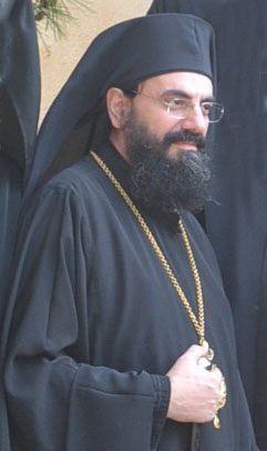 Αποτέλεσμα εικόνας για Μητροπολίτη Θεσσαλονίκης κ.Γρηγορίου